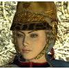 竜騎兵の花蕊ー吸血妖魔の女体化魔法に堕ちた勇士達