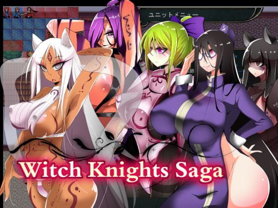 Witch Knights Saga
