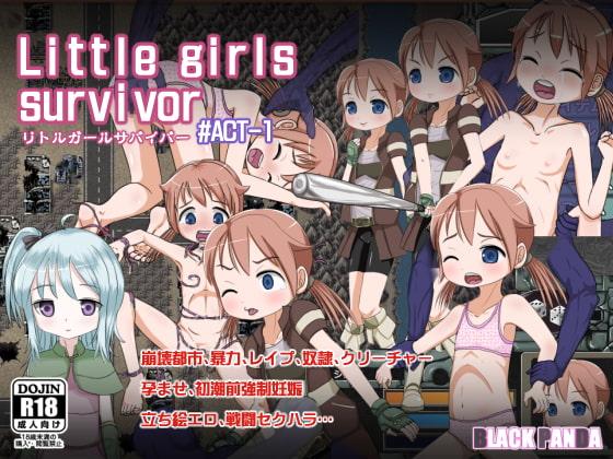 Little Girls Survivor