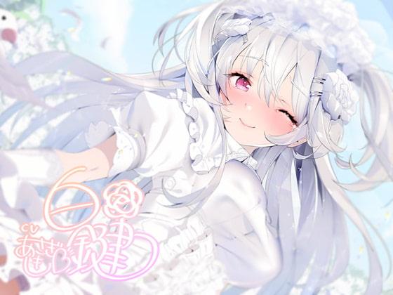 ホワイトボックス~無表情な花嫁に白濁を~【フォーリーサウンド】