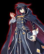 黒衣の魔王