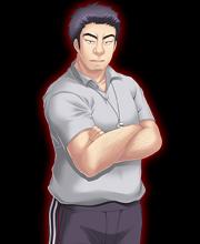 磐田 貞成