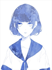 PERFECT BLUE [integral]