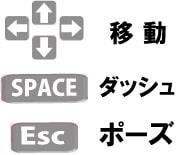 OSAWARI HOCKEY えんこちゃん [OSARUMODE]