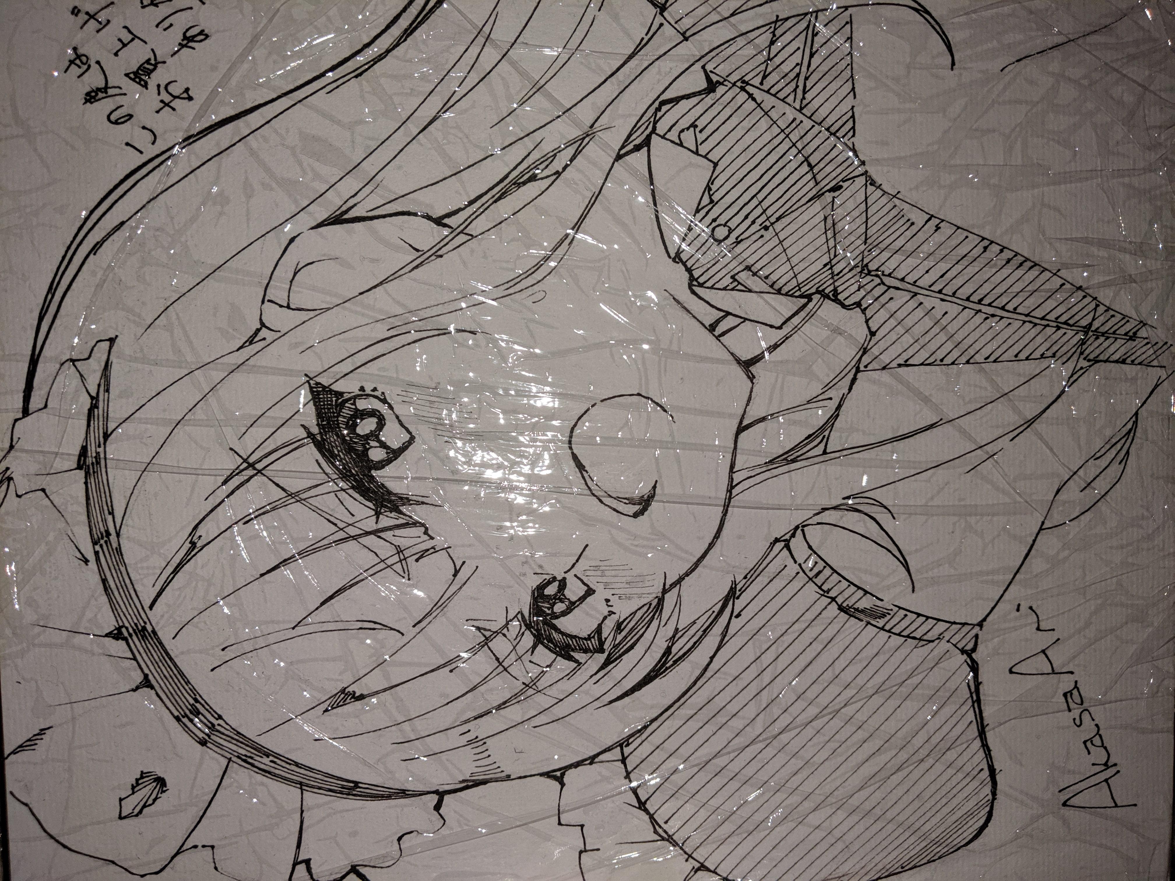 イヤイヤシリーズ メイド編 ~敵意むき出しのメイド~ 【あかさあい先生色紙Re:Appleギフトコードキャンペーン開催】 [Re:Apple]