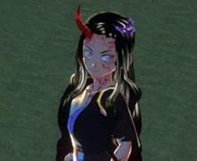 【PC/Android】悲劇のねずこ愛された村人に輪姦される~鬼レイプ魔魔法少女2~ [キマイラ]