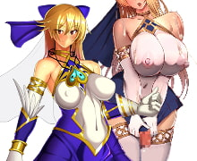 魔女騎士アンナ~黒の女王と双星の騎士~【第3章】 [Circle Σ]