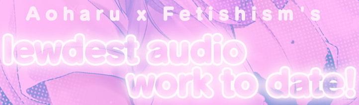 [ENG Script] Super Whisper! Sex with Cheeky JK Rika Satsuki in a Manga Cafe [Binaural] [青春×フェティシズム]