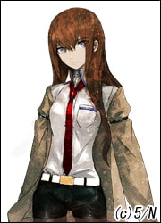 STEINS;GATE Nitro The Best! Vol.5 [ニトロプラス]