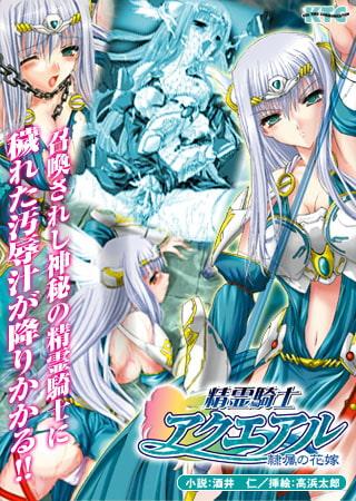 精霊騎士アクエアル 隷属の花嫁のタイトル画像