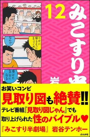 BJ017203 img main みこすり半劇場 第12集