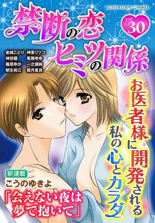 女性向け電子書籍 禁断の恋 ヒミツの関係 vol.30の評判、口コミ情報