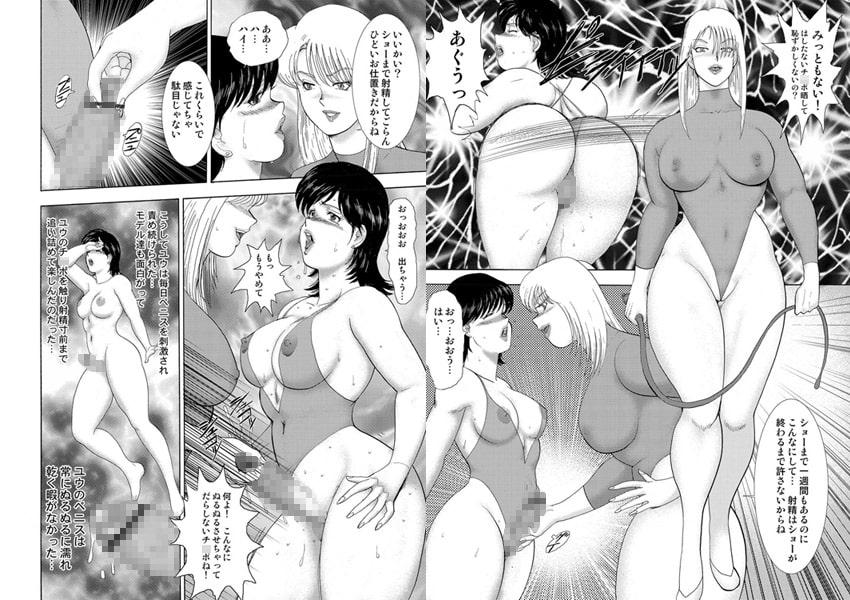 コミックマグナム Vol.9