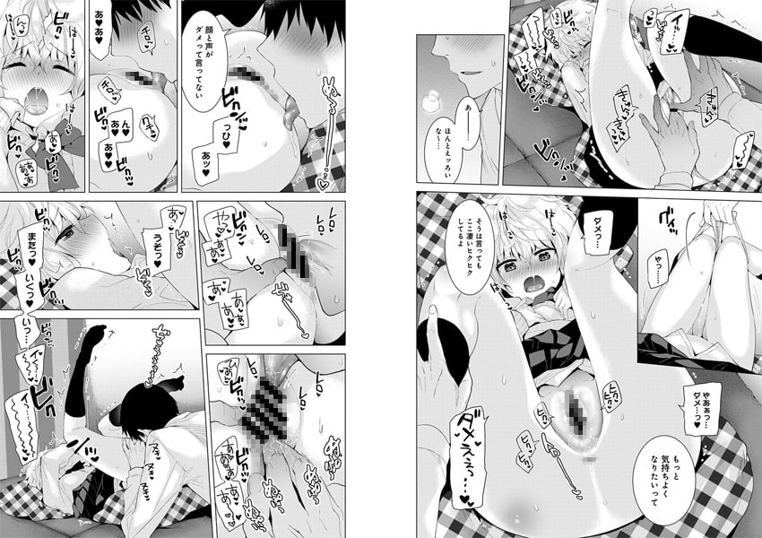 アナンガ・ランガ Vol.19【フルエディション】