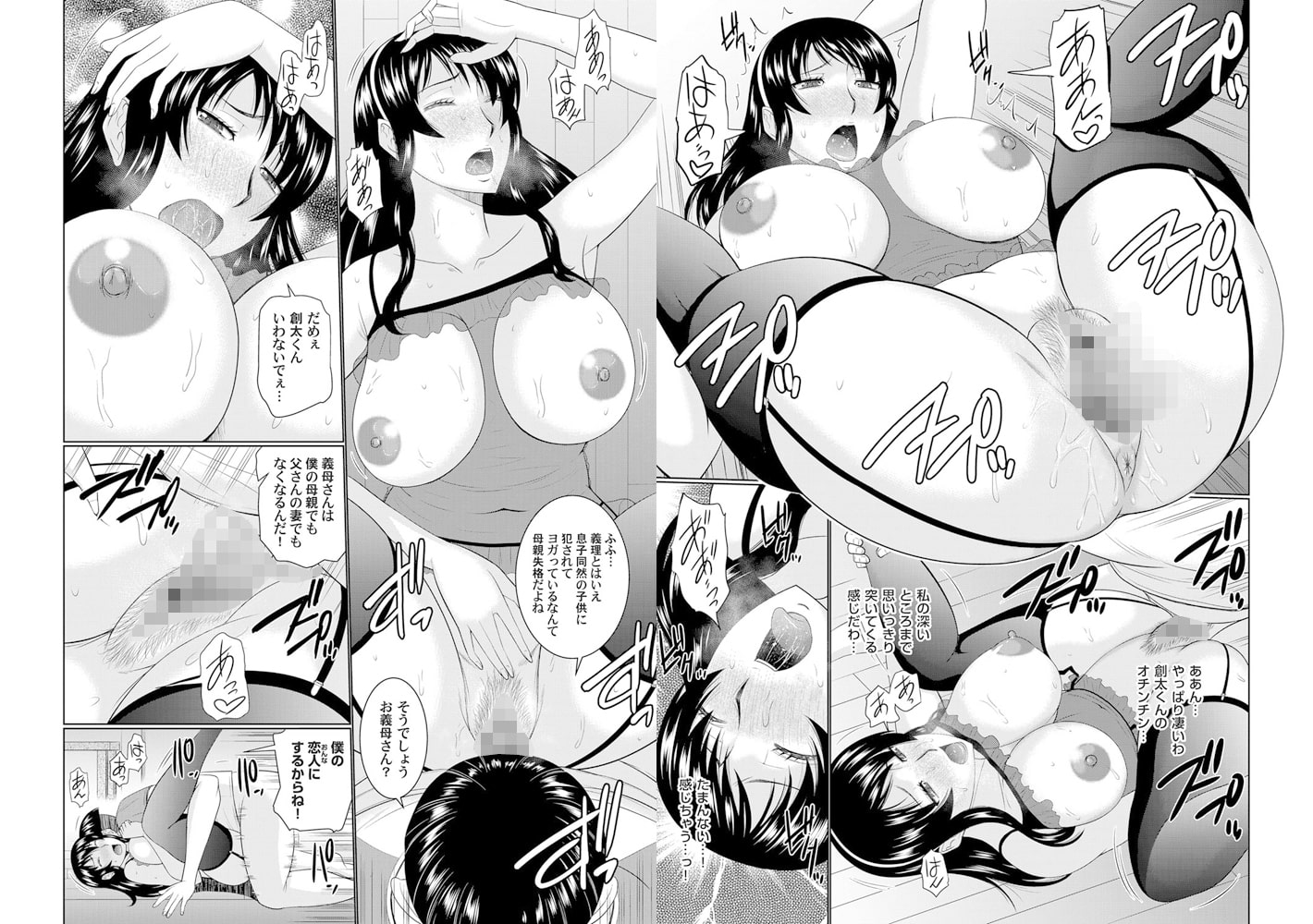 コミックマグナムX Vol.25
