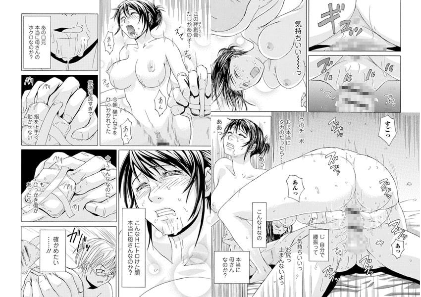 Webコミックトウテツ Vol.11