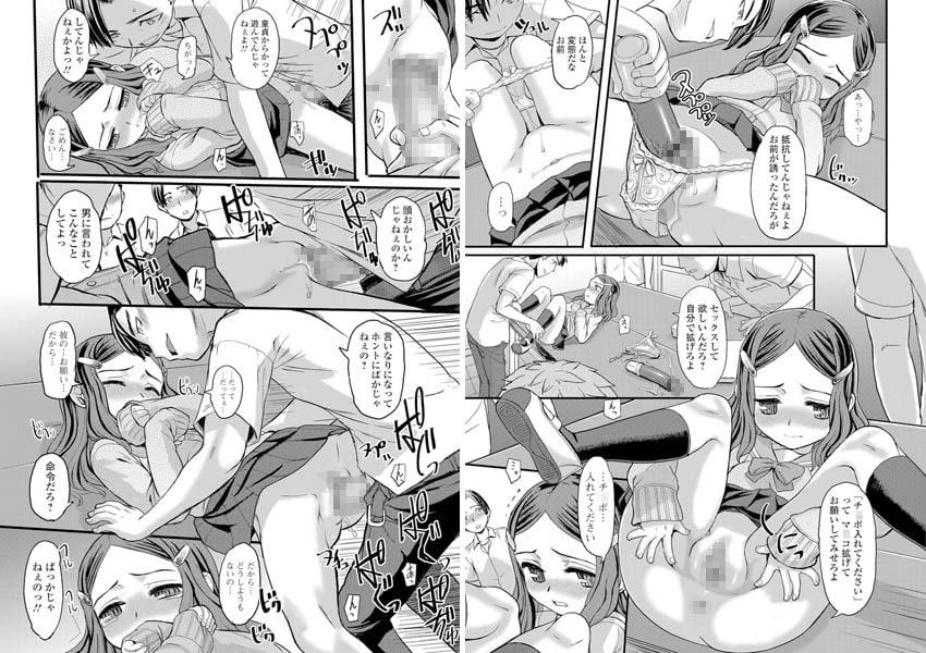 コミックMate L Vol.12