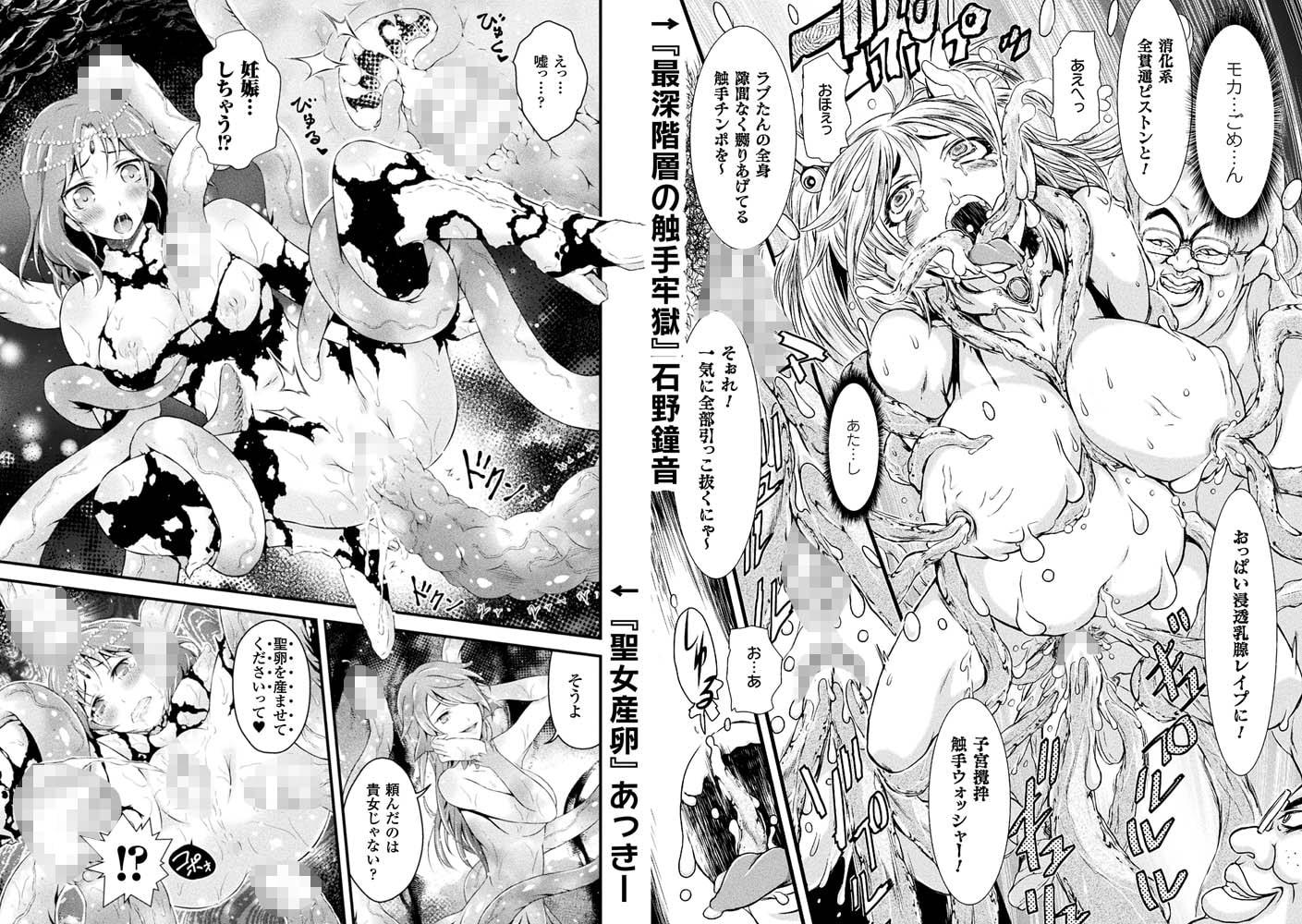 敗北乙女エクスタシーVol.2