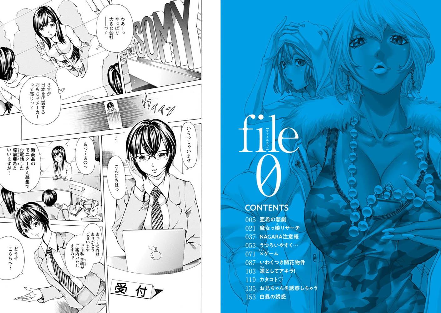 file0(ラブ)
