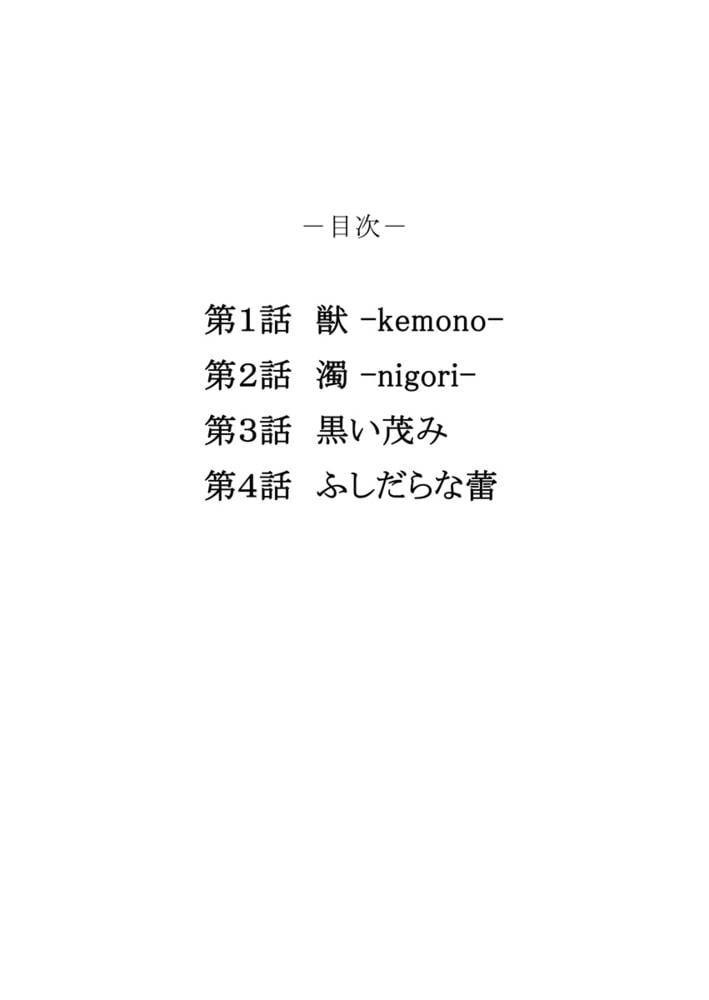 夜のお伽噺 佐野タカシ美熟女選集 第3集 獣 -kemono-