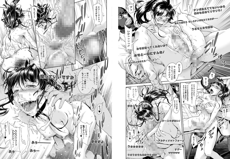 コミックMate L Vol.17