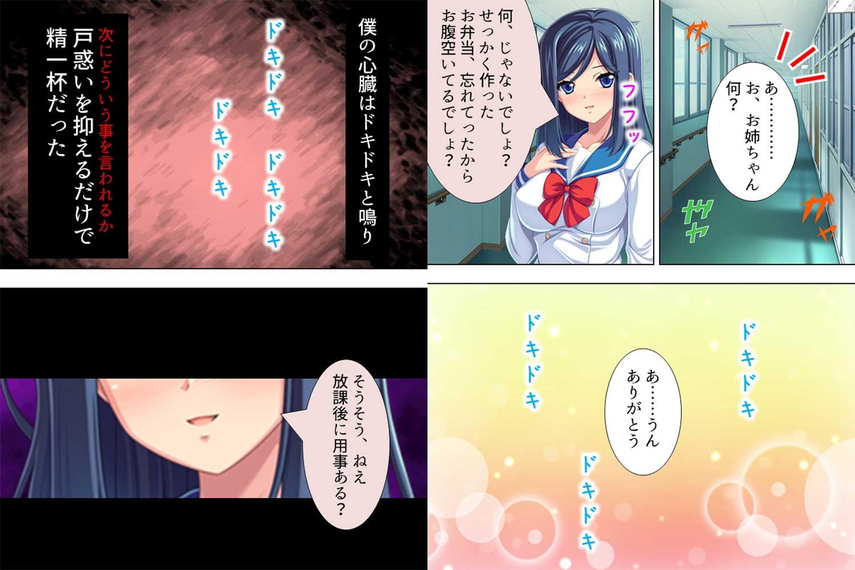 【新装版】ドSな姉とドMな僕 ~お姉ちゃんはブラコン? それとも……~ 第3巻