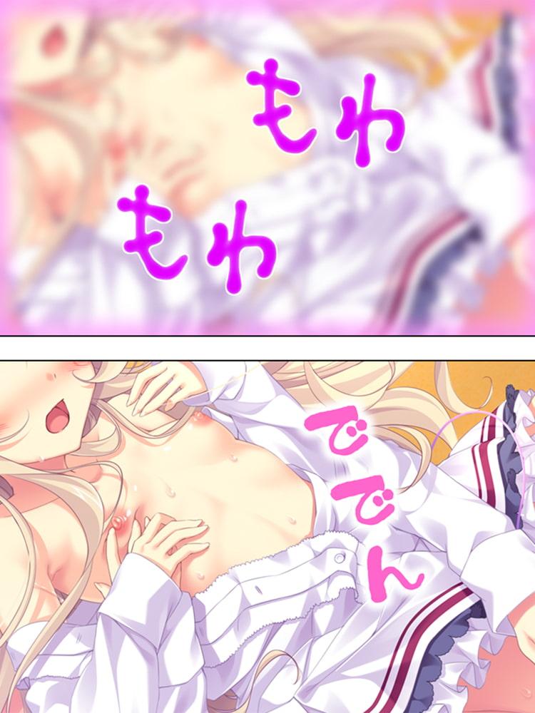 【新装版】お嬢様と秘密の乙女 ~エロかわ美少女・包囲網~ 第9巻