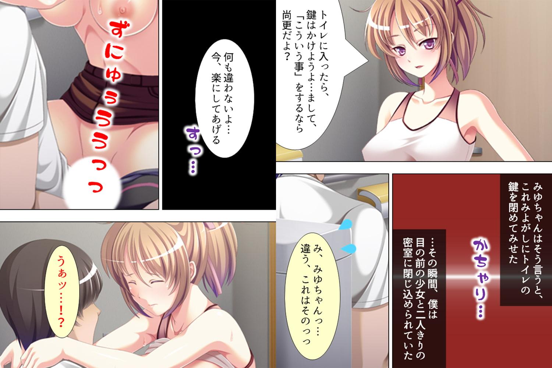 【新装版】義妹 ~妻の居ぬ間のカンケイ~ 第2巻