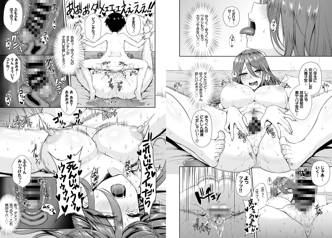 COMIC BAVEL SPECIAL COLLECTION(コミックバベル スペシャルコレクション) VOL17