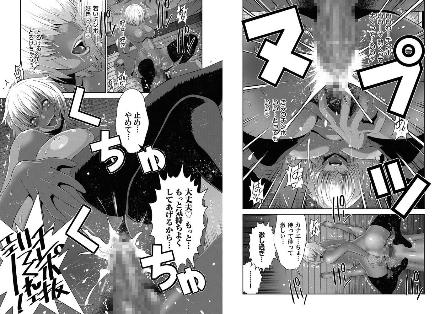 コミックマグナム Vol.109