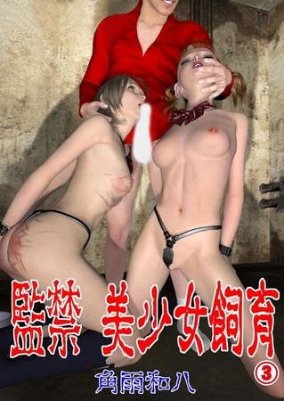 監禁 美少女飼育 3