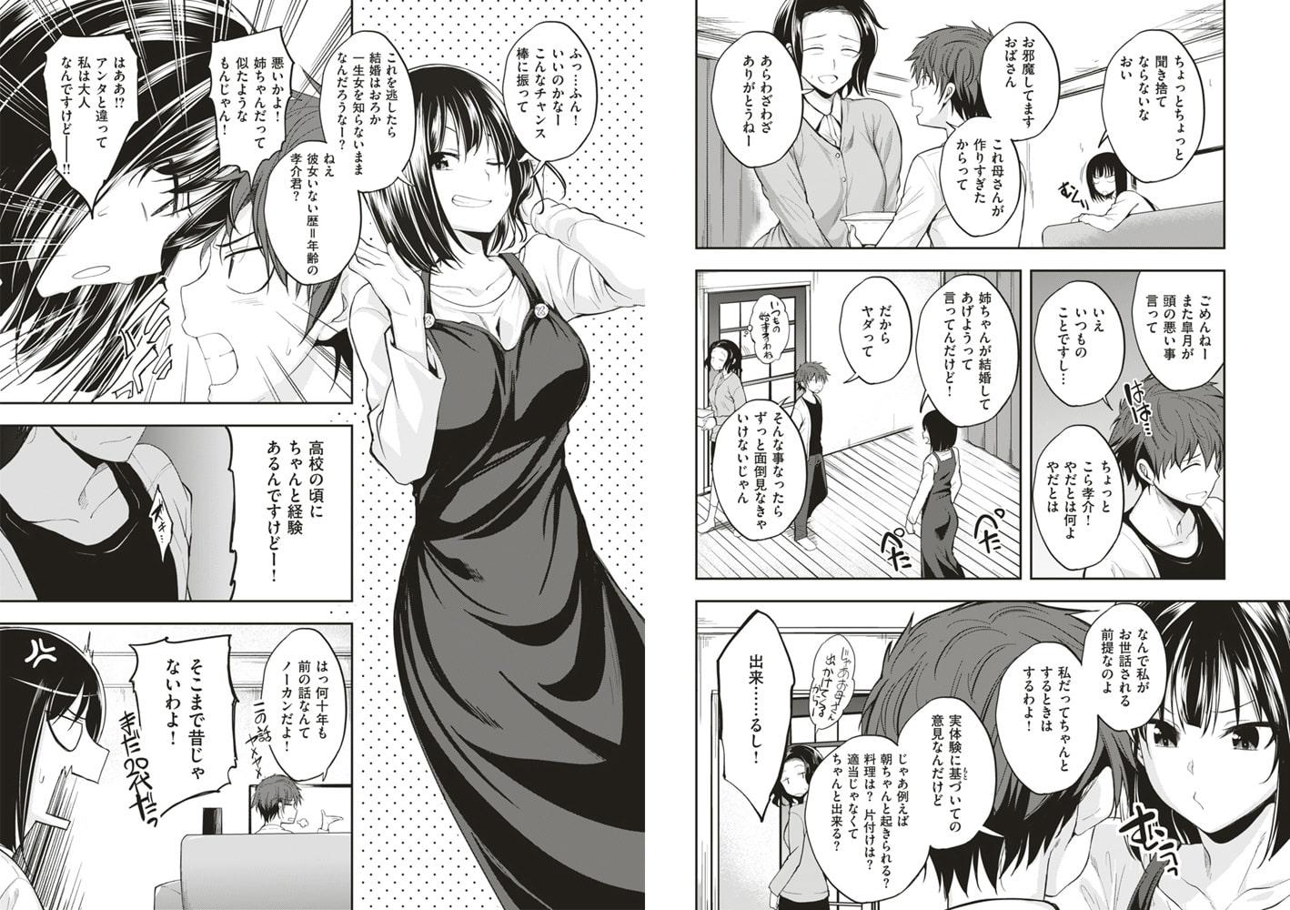 COMIC快楽天ビースト 2019年7月号