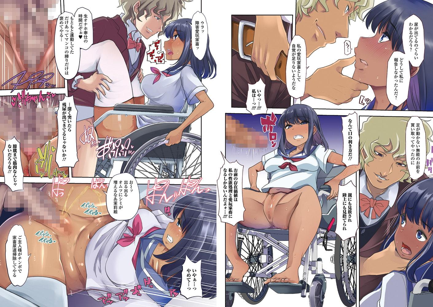 コミックMate L Vol.27