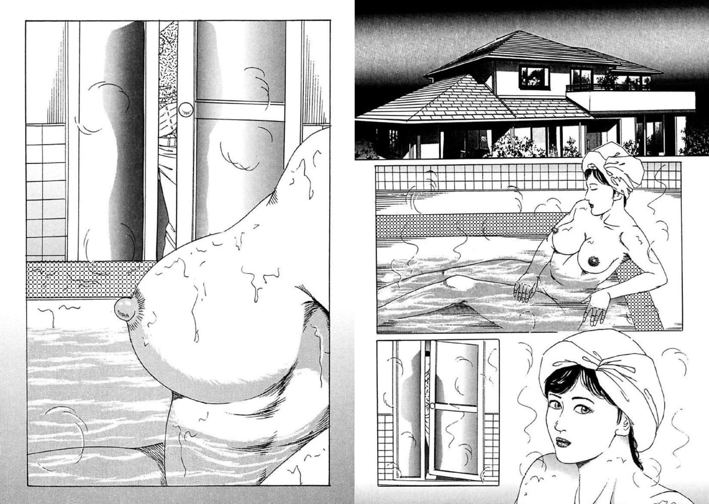 人妻艶戯(5)