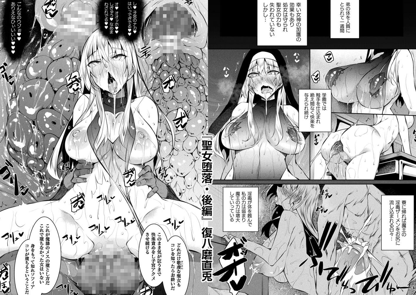 敗北乙女エクスタシーVol.22