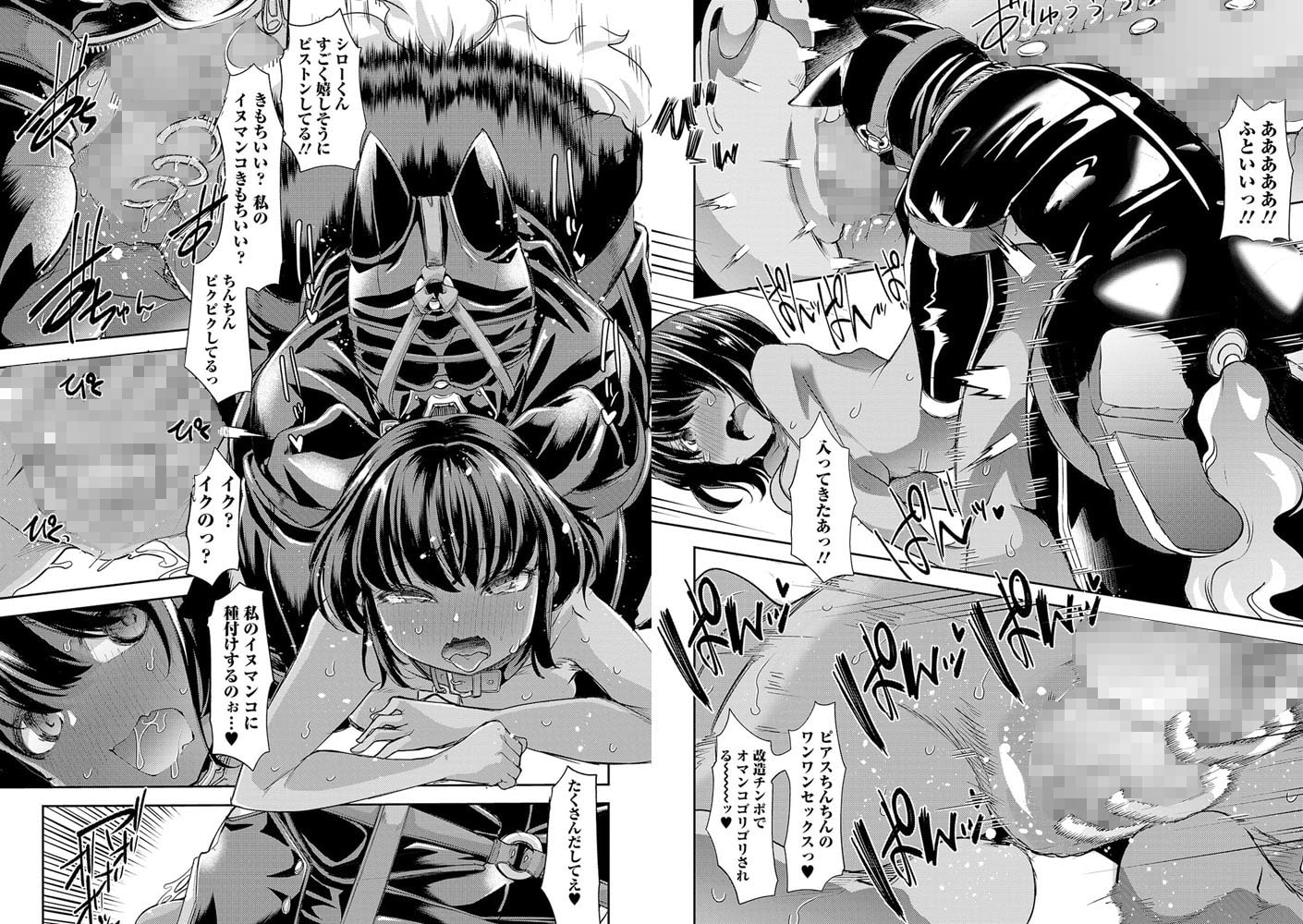 コミックMate L Vol.29