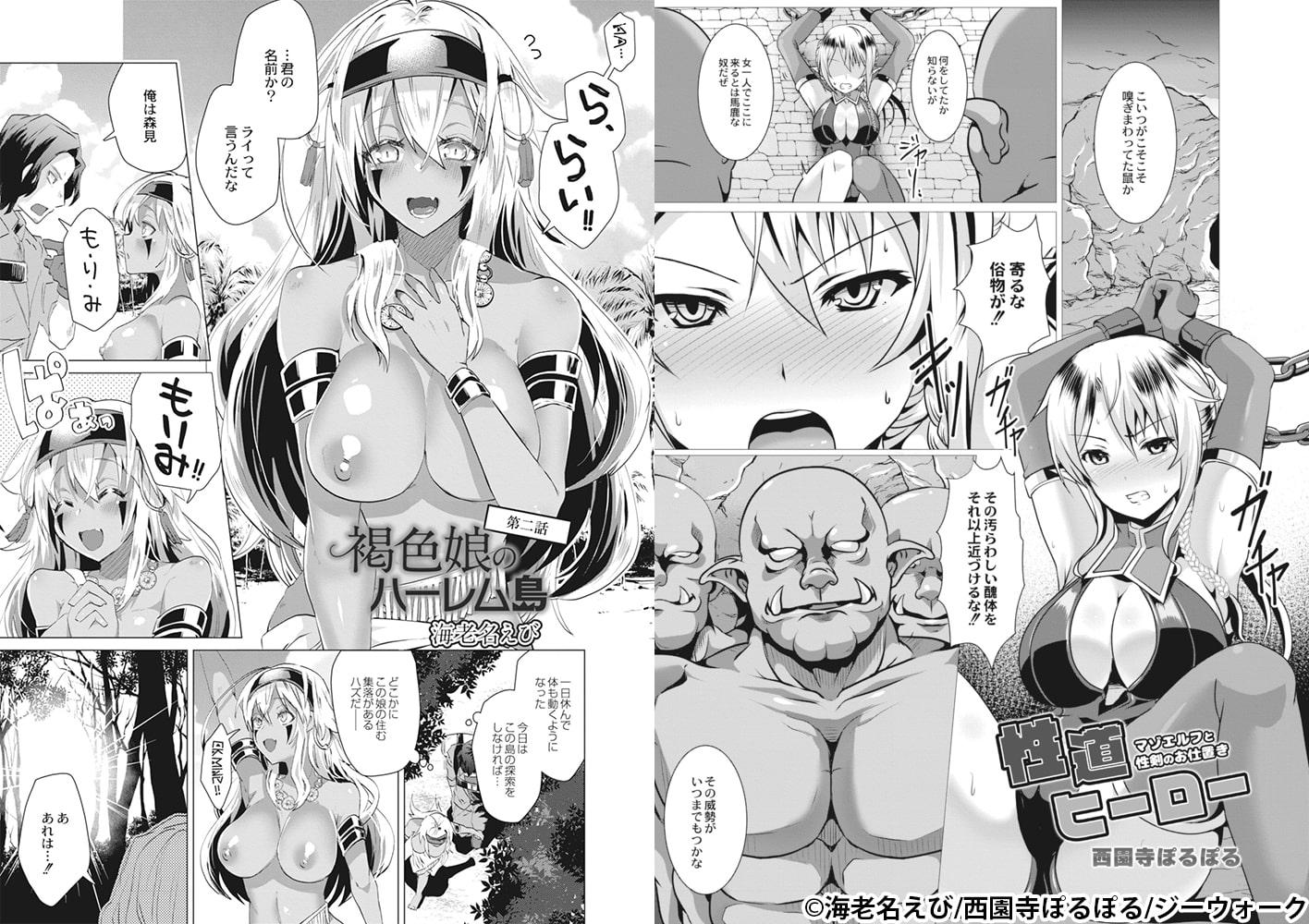COMIC Reboot(コミックリブート) VOL.10