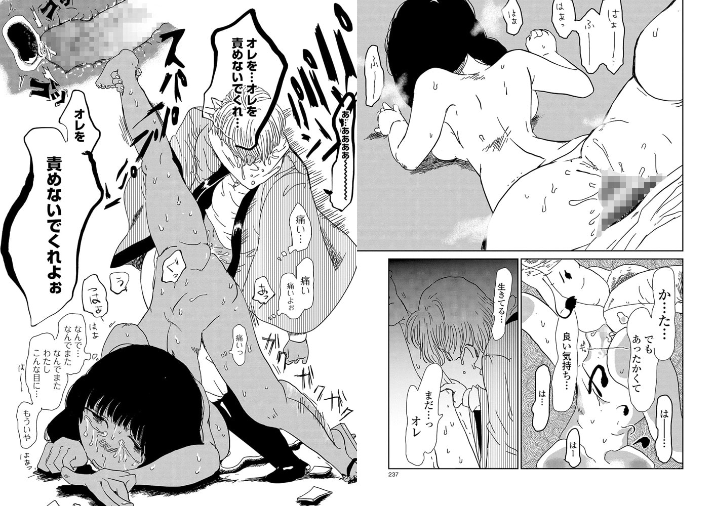 コミックMate L Vol.30
