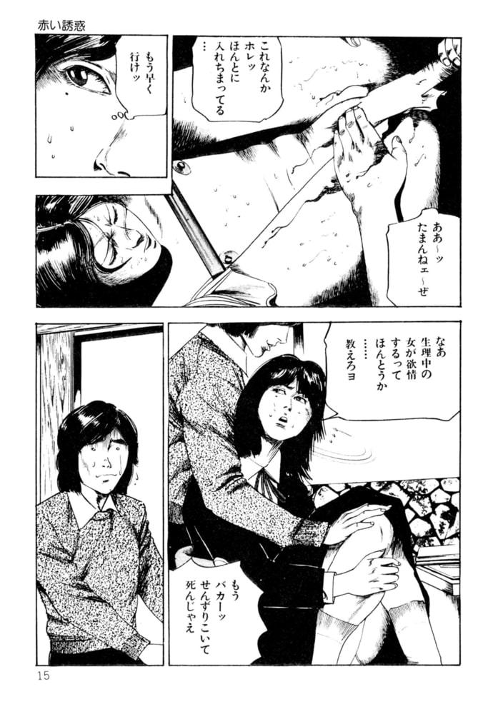 聖少女 2