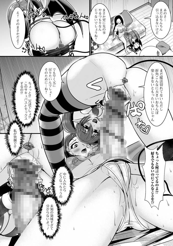 ふたなりフレンズ! Vol.13