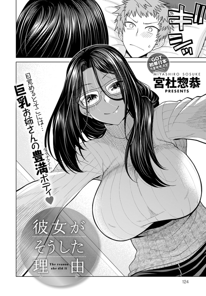 comicアンスリウム Vol.98 2021年6月号