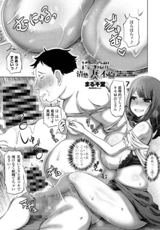 BJ317382 ドS覚醒・清楚妻の不倫 [20210807]