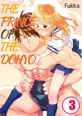 The Prince of the Dohyo 3