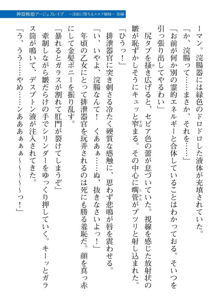 二次元ドリームマガジンVol.116