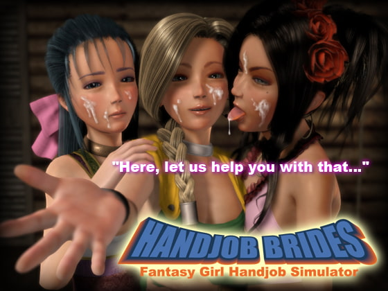 Handjob Simulator 34