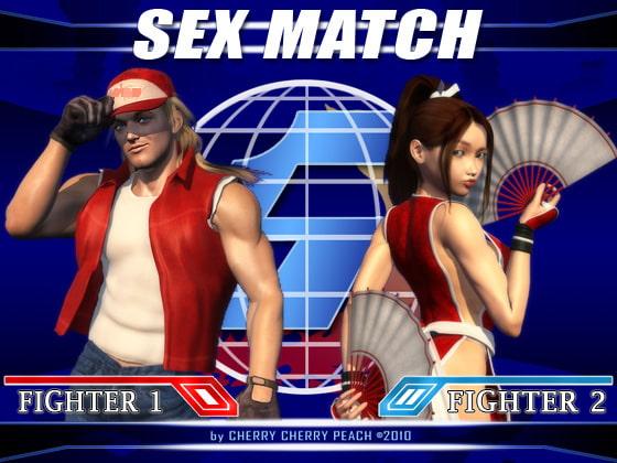 SEX MATCH!