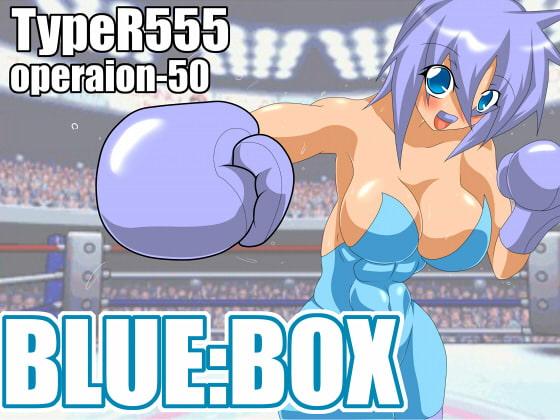 BULE:BOX English-language edition!