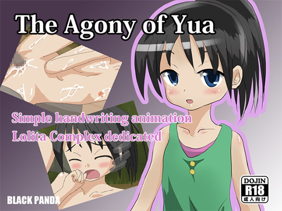 The Agony of Yua!