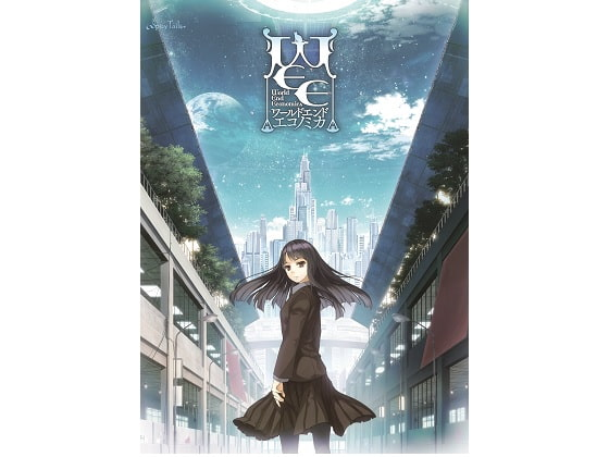 World End Economica episode.1!