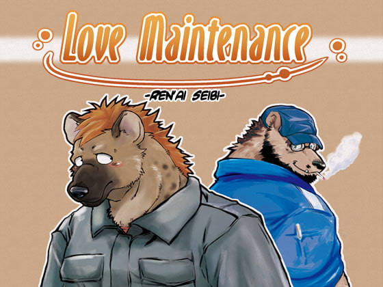 Love Maintenance!